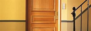 Porte Palière 3 Points : bien choisir votre porte pali re ~ Melissatoandfro.com Idées de Décoration