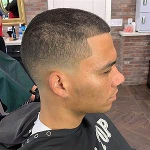 40 Awesome Low Fade Haircuts For Trendsetters  2020 Guide