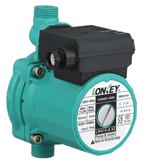 buy automatic hot water circulation pump domestic