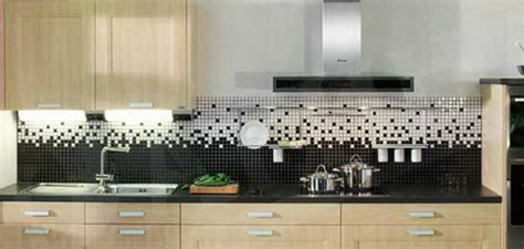 mosaic tiles and modern wall tile designs in patchwork