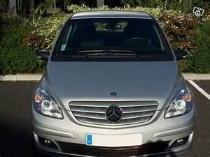 Mercedes Classe B 180 Cdi Boite Automatique : troc echange mercedes classe b 180 cdi sur france ~ Gottalentnigeria.com Avis de Voitures