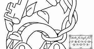 Lock n Key - Black and White Coloring Pages | Stencils # ...