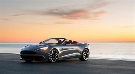 Aston Martin Vanquish Wallpaper by Aston Martin Vanquish Wallpapers Hd Desktop