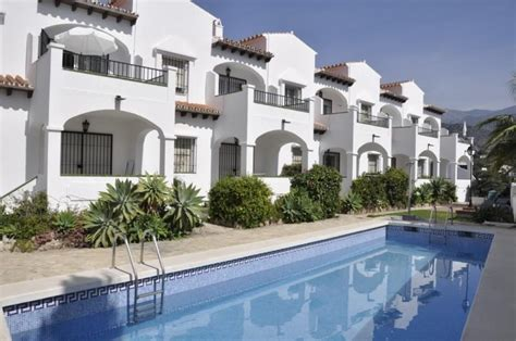 Appartments Spain by Apartment For Rent In Nerja Parador Nerja