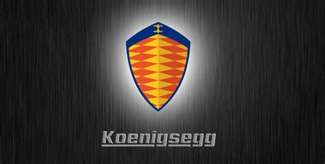 The History And Meaning Of The Koenigsegg Logo