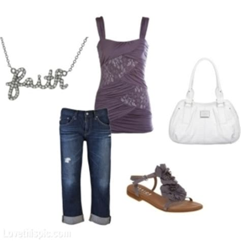 Cute Casual Summer Outfit Pictures Photos and Images for Facebook Tumblr Pinterest and Twitter