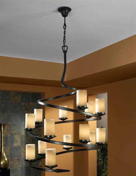 lamparas rusticas modelo crisol de  luces iluminacion