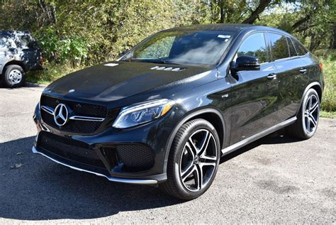mercedes benz gle amg gle  matic coupe coupe