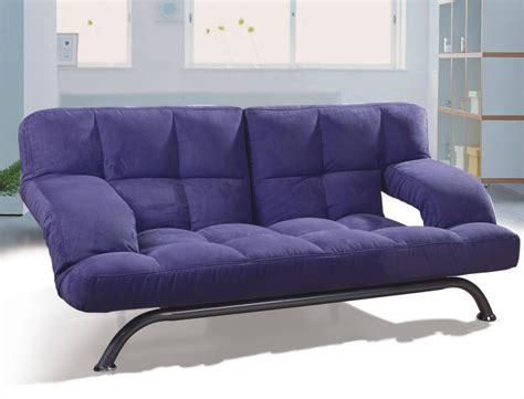 Minimize Your Interior With Couch That Turn Into Bed For