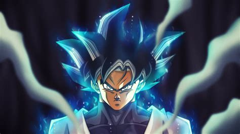 goku black  wallpapers hd wallpapers id