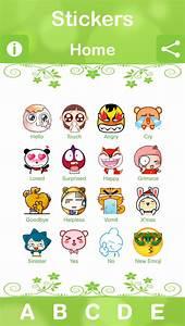 Stickers for Facebook Messenger, WeChat, Viber & WhatsApp ...