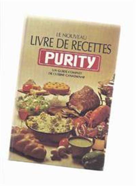 nouveau livre de cuisine le nouveau livre de recettes purity un guide complet de