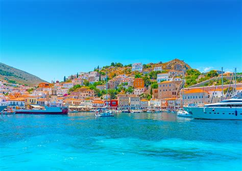 Day cruise to Aegina, Poros and Hydra | Holiday Plan