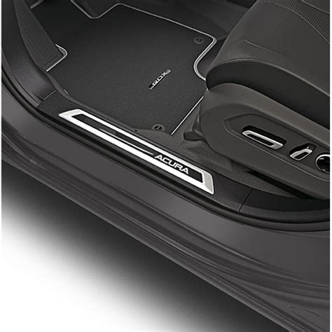 acura rdx interior accessories bernardi parts