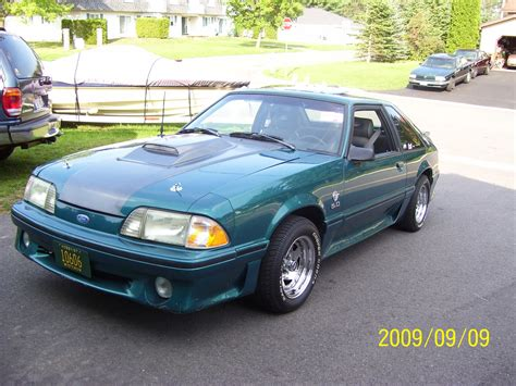 1988 Ford Mustang Gt For Sale Weston Wisconsin
