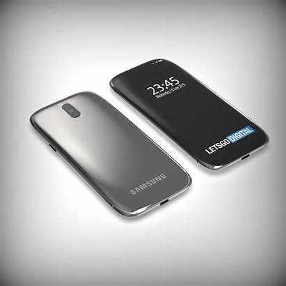 Samsung S11 3d Phone Galaxy Smartphone Screen