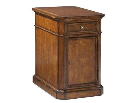 table and storage hekman living room storage end table 11106 home
