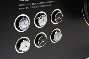 Accessoires Mercedes Glc : le mercedes glc pr sente ses accessoires photo 7 l 39 argus ~ Nature-et-papiers.com Idées de Décoration