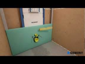 geberit duofix with sigma cistern 8cm installation agaclip make your