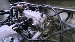 Cleaning Hyundai Santro Throttle Body