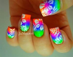 Summer Acrylic nail designs | Nails | Pinterest | Summer ...