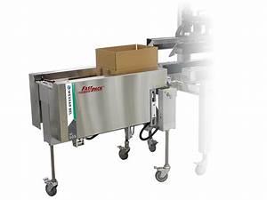 Case Erecting Equipment - Case Forming Equipment