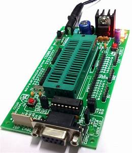 8051 Development Board Price In India With Zif Socket