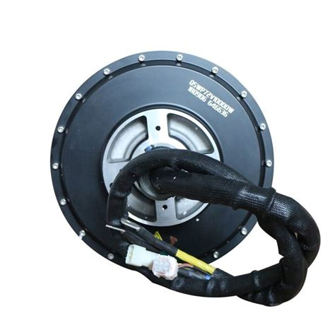 QS273 10000W Electric Car Hub Motor | qs-motor.com | Motor, Car, Electric car