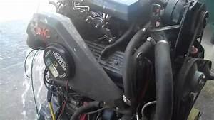 1990 Omc 4 3l V6 Engine For Sale