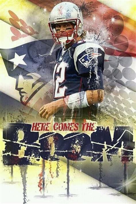 brady here comes the boom everything brady pinterest the o jays here comes the boom and ice
