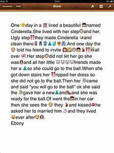 Writing Sentences With Emoji Utilising The Emoji Keyboard In The Classroom