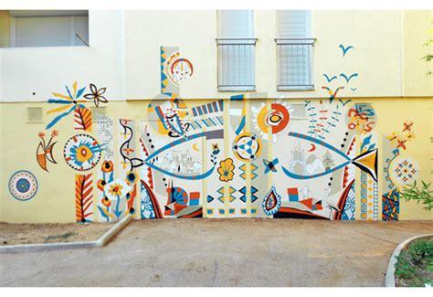 am駭agement meuble cuisine types de peintures murales 28 images peinture murale de d 233 coration murale de la maison peinture contemporaine la peinture murale