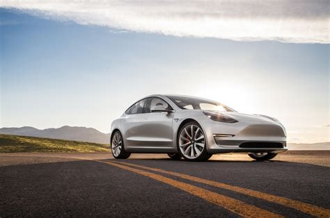 2018 Tesla Model 3 Review, Price, Release Date, Engine And
