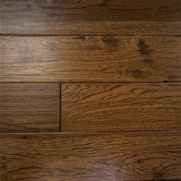 """Discount 5"""" x 3/4"""" Hickory Character Prefinished Solid"""