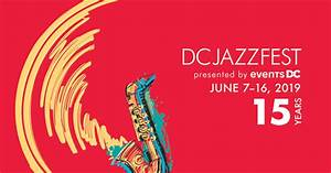 The Future Band Day Party In collaboration with DC Jazz ...