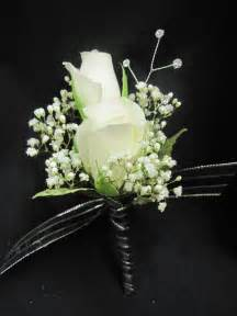 silk baby s breath 1000 images about wedding buttonholes on