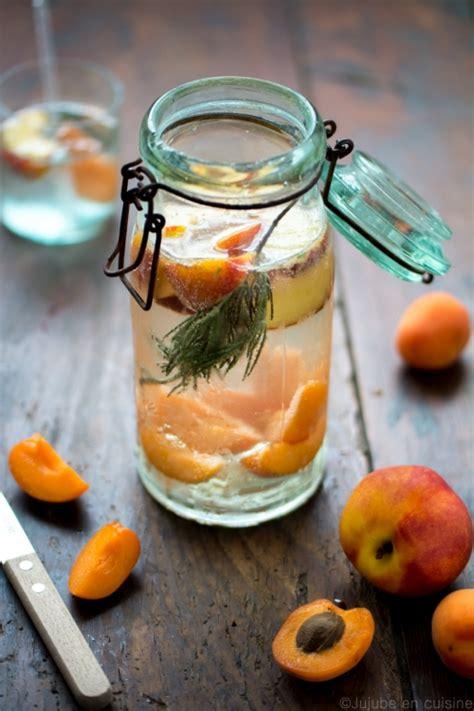 romarin en cuisine detox water nectarine abricot romarin jujube en cuisine