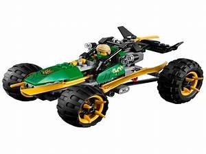 lego ninjago lloyds dschungelräuber 70755 2015 lego