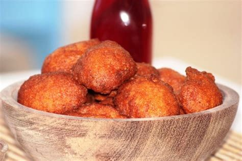 recettes du cameroun les beignets de koki