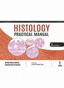 Practical Manual Of Histology For Medical Students Pdf  Bi