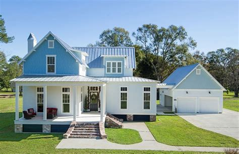 ingalls  modern farmhouse plan