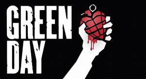 Green Day Backgrounds - Wallpaper Cave