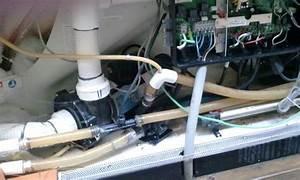 Grundfos Circ Pump On Hot Springs  U2013 Atlanta Jetted Bath  Hot Tub Service  U0026 Parts