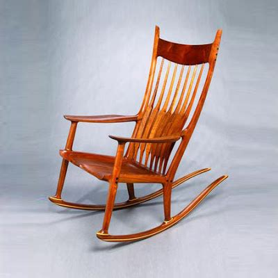 Maloof Rocking Chair Dimensions by Rocking Chairs Maloof Rocker