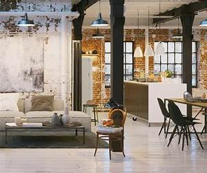 How, To, Create, The, Industrial, Chic, Look, In, Your, Home