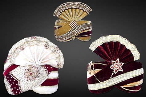 Wedding Accessories For Men : Indian Wedding Accessories