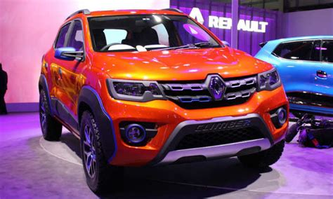 renault climber colours renault kwid climber launched in india check out it s price
