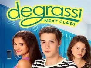 Degrassi: Next Class tv show photo