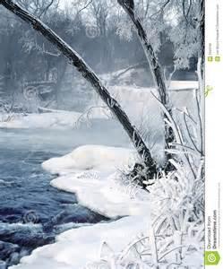 Ontario Canada Winter