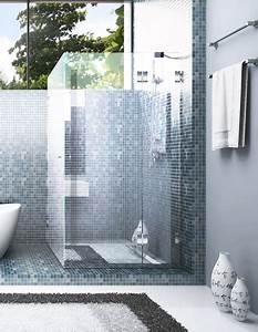 Dusche Bodengleich Fliesen : ebenerdige dusche einbauen abdichten und fliesen ~ Markanthonyermac.com Haus und Dekorationen
